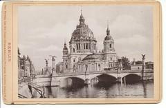 Berlin alte Ansichtskarten