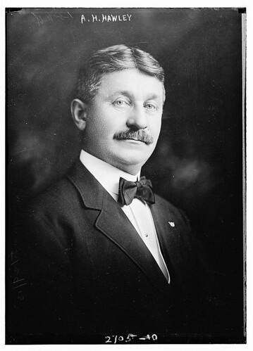 A.H. Hawley  (LOC)