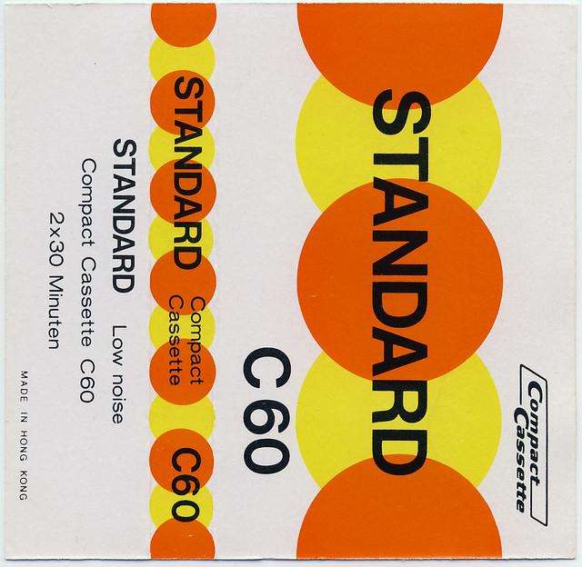 Standard C60