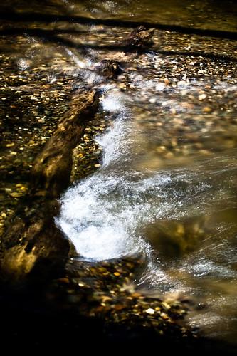 river book brook streem icewaterspringmaine