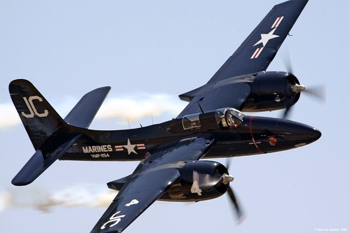 Tigercat Aerobatics