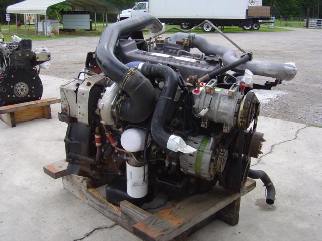 Ud Nissan Diesel Engine 1200 1300 1400 Fd46ta U2 2000 Used