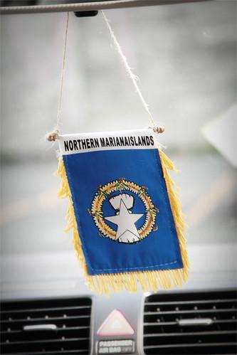 the cnmi flag