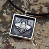 RockLove Bee Emblem