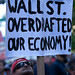 March On Wall Street