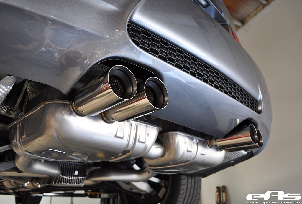 eas e9x m3 bmw performance exhaust w black. Black Bedroom Furniture Sets. Home Design Ideas