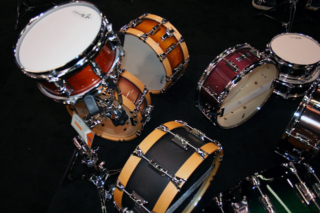 taye drums 8