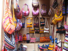 Best Places To Enjoy Local And Street Shopping In Pondicherry