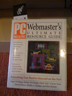 Webmaster's Ultimate Resource Guide