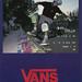 Vans Bod Boyle Ad, 1989