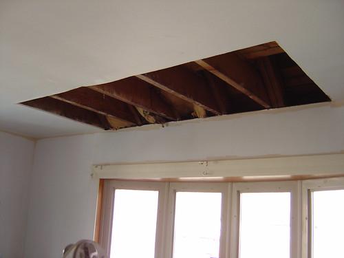 Drywall Repair 010