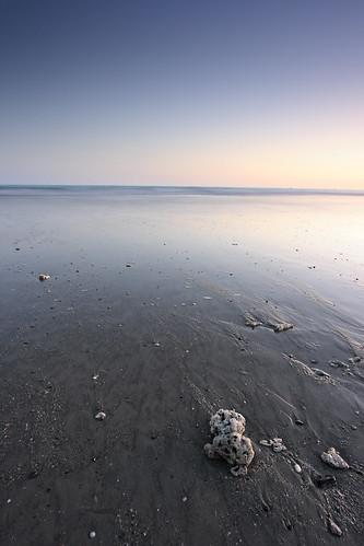 ocean longexposure sunset costa seascape beach costarica pacific playa rica pacificocean filter samara graduated playasamara neutraldensity
