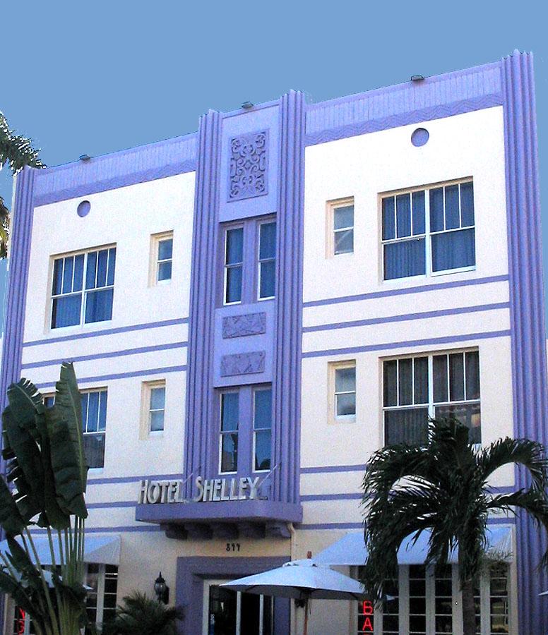 Shelly Beach Hotel