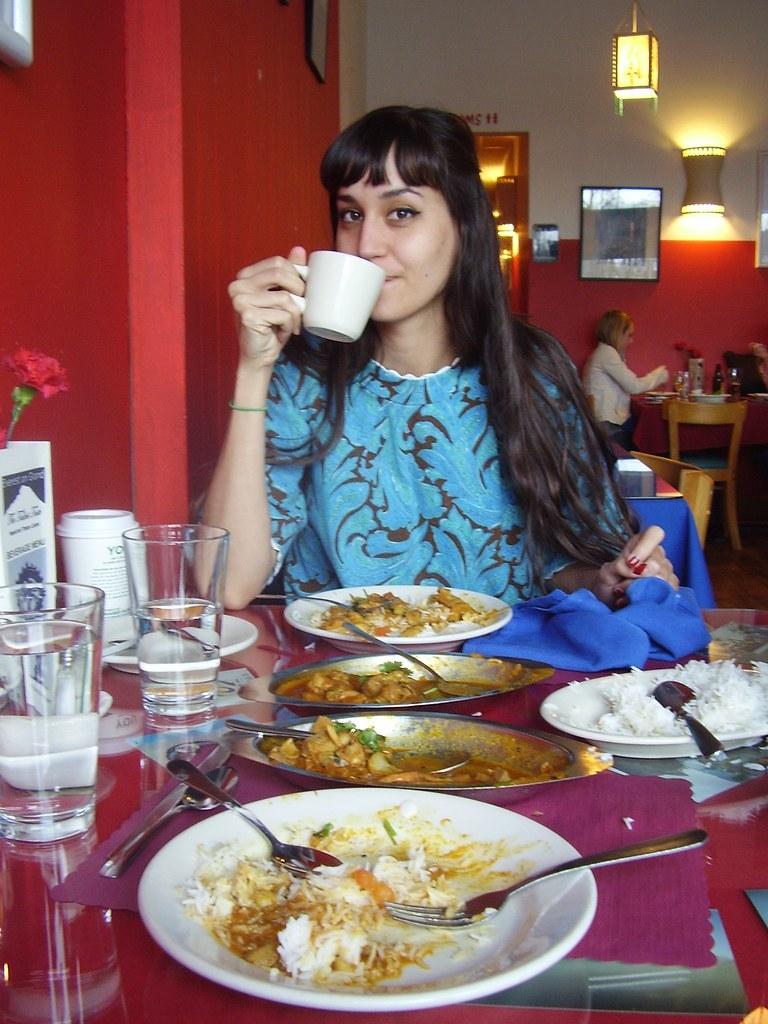 Everest Nepalese Restaurant Cafe
