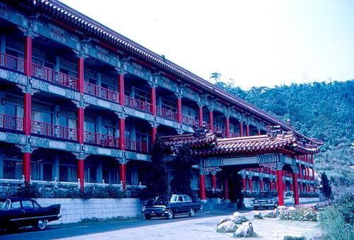 Taipei - Grand Hotel