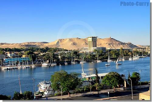 cruise canon boat desert egypt nile sail aswan fellucca tamron1750 40d photocurry