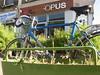 Opus Cafe, Lambeth