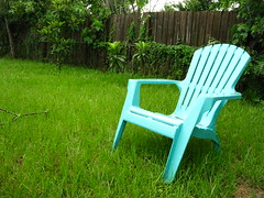backyard, outdoor furniture, furniture, garden, grass, green, lawn, chair,