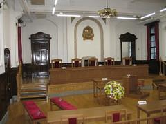 札幌裁判所