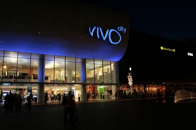 Vivo city @ Singapore