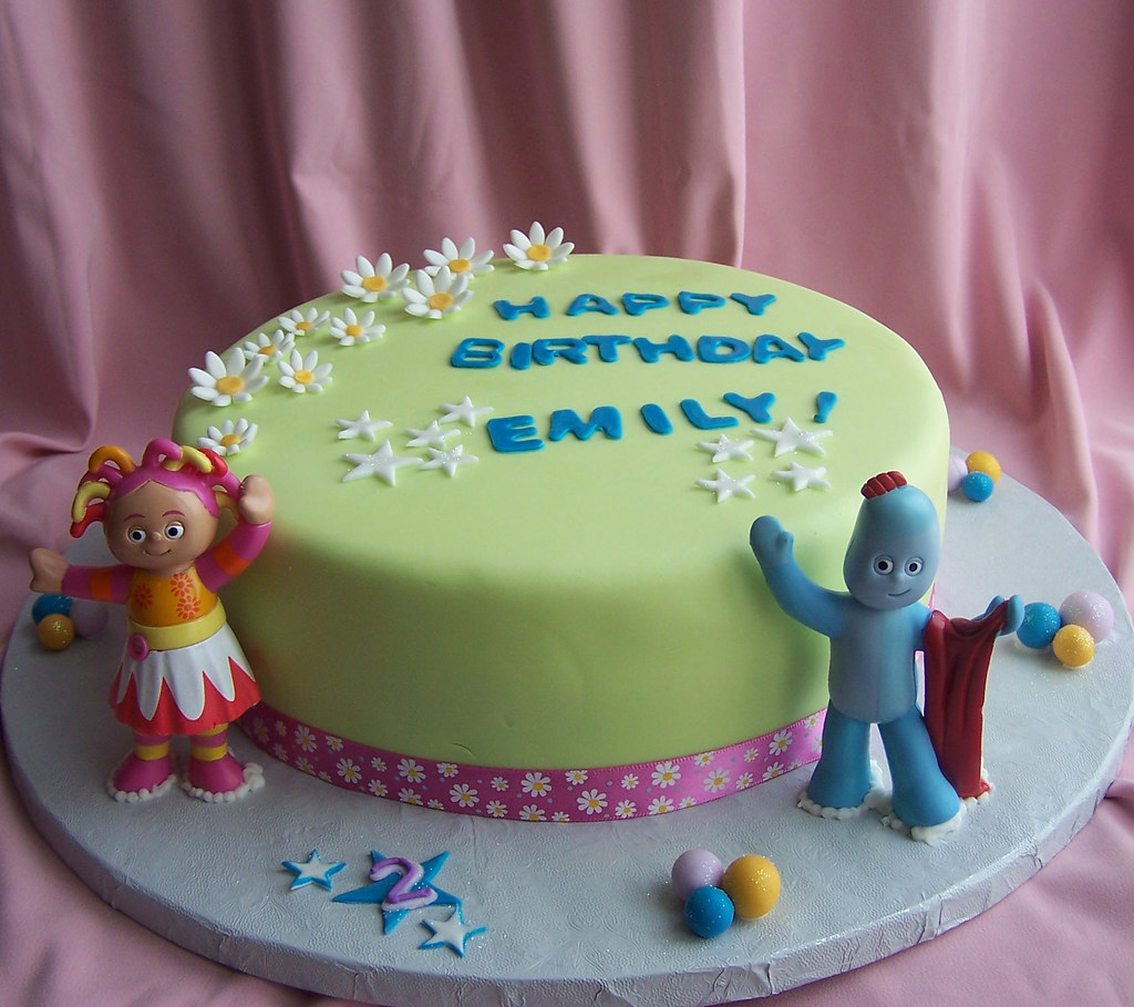 cakespace - Beth (Chantilly Cake Designs)\'s most recent Flickr ...