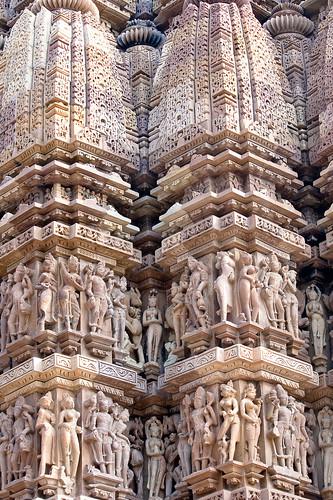 Kandariya Mahadeva Temple Detail