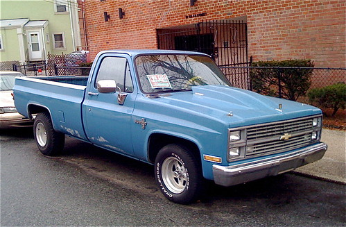 1980s Shortbed Chevy For Sale Autos Post