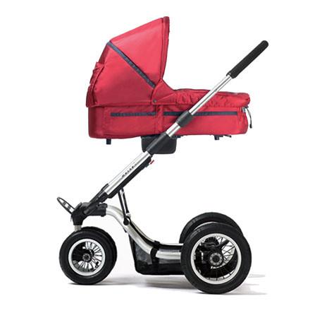 Coches y sillas de paseo de mutsy for Coches con silla para bebe