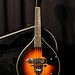 National Electric Mandolin, Sn. 1932, 1936-37