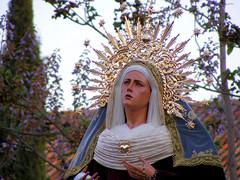 Semana santa 2009 - Miércoles - Nuestra Señora de la Misericordia