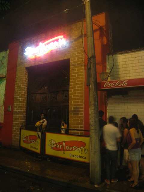 Barlovento Discoteca