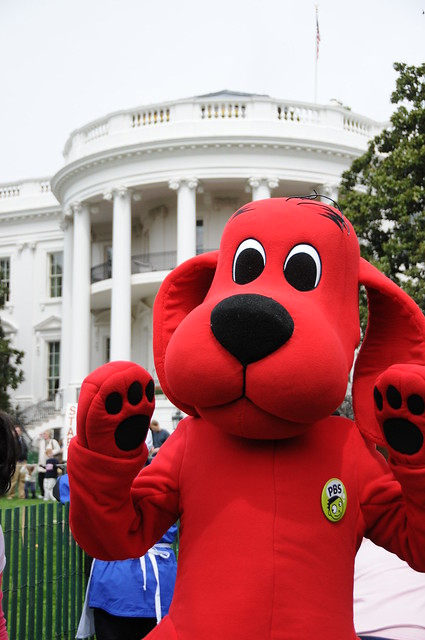 Big Red Dog Adelaide