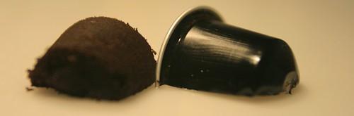 la mare canard recyclage nespresso en france ecolaboration. Black Bedroom Furniture Sets. Home Design Ideas
