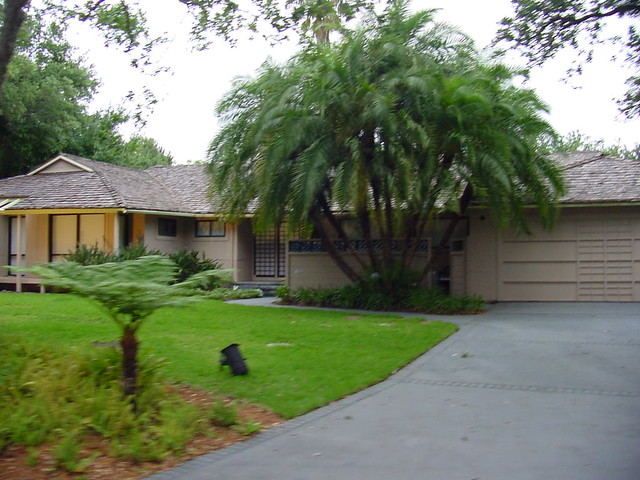 trip 2003 the golden girls house flickr photo sharing