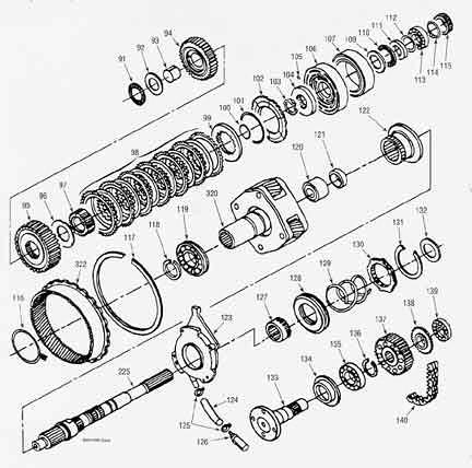 B F Df moreover C C C also B F B Ab together with Tx as well Np A. on 04 silverado transfer case diagram