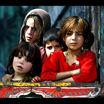 """PAKISTAN: """"REFUGEES FROM 'OBAMA'S WAR' """""""