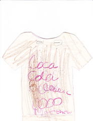 pattern(0.0), neck(0.0), clothing(1.0), sketch(1.0), pattern(1.0), sleeve(1.0), font(1.0), blouse(1.0), drawing(1.0), shirt(1.0), illustration(1.0), pink(1.0), t-shirt(1.0),