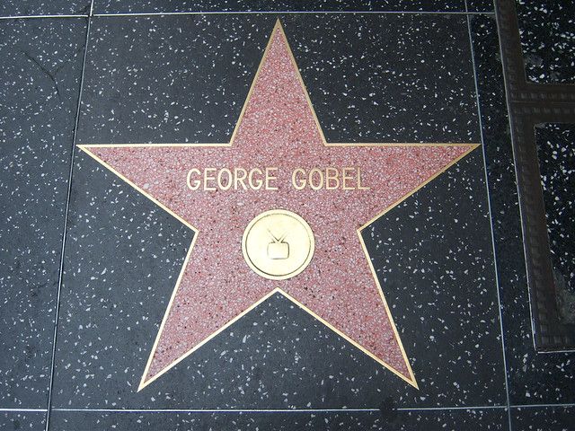 Header of George Gobel