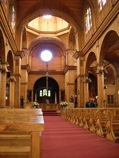 Iglesia San Francisco de Castro - Chiloe
