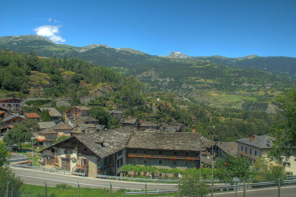 Best Western Plus Hotel Saint Vincent