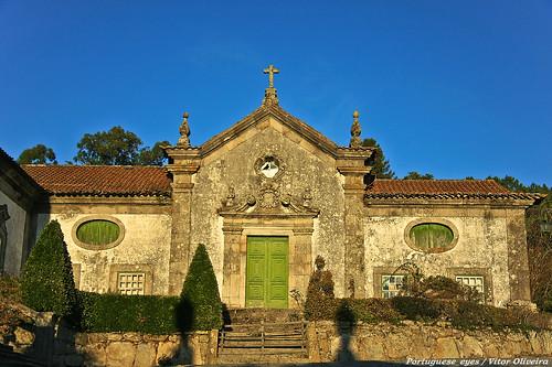 Casa de Almeidinha - Portugal