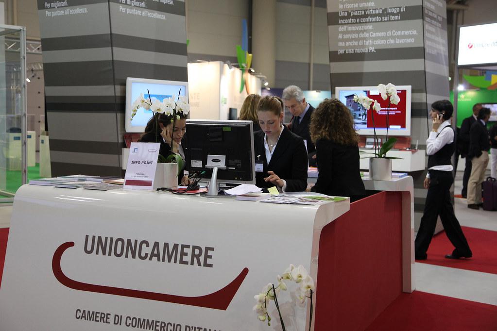 Gestione dei servizi per il mercato del lavoro, i dati di Unioncamere