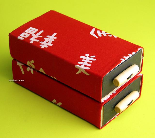 Matchbox Oriental