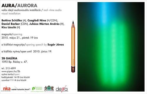 Aura/Aurora