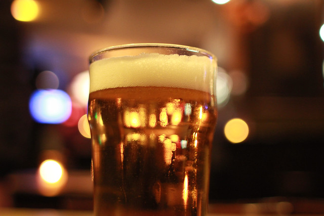 Beer via HeadCRasher on Flickr