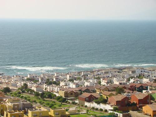 Antofagasta la perla del norte skyscrapercity for Cementerio jardin del mar