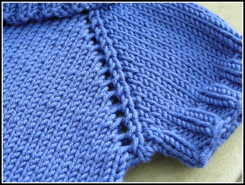 Knitting Increases For Sleeves : So much yarn little time january