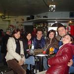 Bar Caracas... gli amici