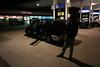 Hay petrol station by Dylanfm