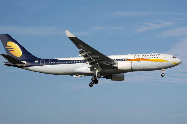 Jet Airways 003
